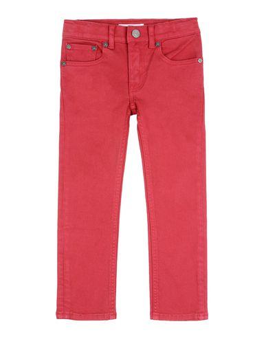 Джинсовые брюки BURBERRY CHILDREN 42532808CK