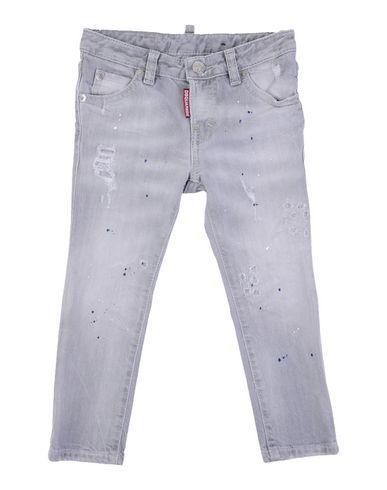 Джинсовые брюки DSQUARED2 42532962GN
