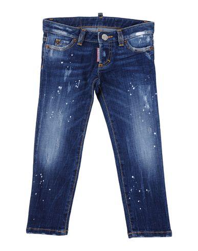 Джинсовые брюки DSQUARED2 42533050AL