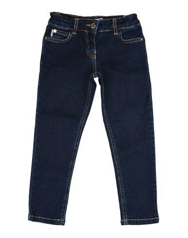 Джинсовые брюки MOSCHINO KID 42533104DX