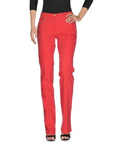 Джинсовые брюки ROCCOBAROCCO 42533213JX