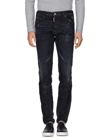 Джинсовые брюки DSQUARED2 42533704LF