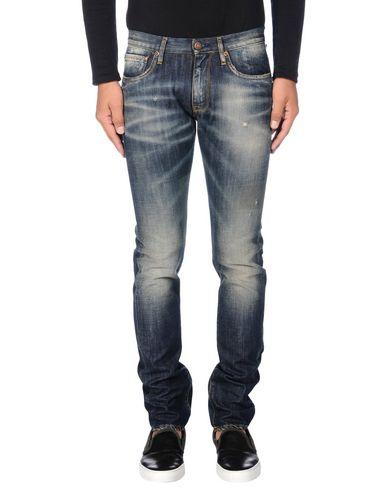 Джинсовые брюки REIGN 42533773VS