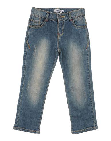 Джинсовые брюки OLIMPIAS 42533784GC
