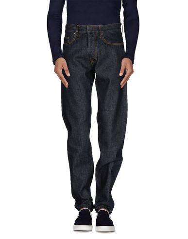 Джинсовые брюки MARNI 42533840NL