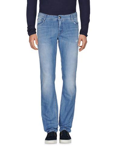 Джинсовые брюки BYBLOS 42533841XV