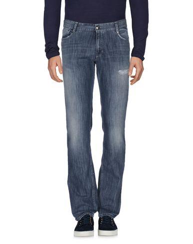 Джинсовые брюки BYBLOS 42533843OM