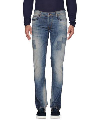 Джинсовые брюки RE-HASH 42533990HJ