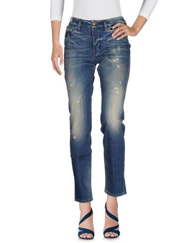 Джинсовые брюки DRYKORN 42534037PO