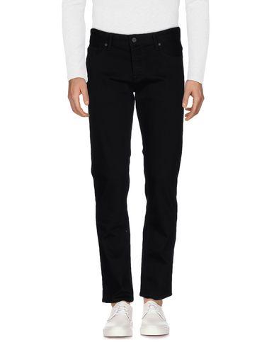Джинсовые брюки BOSS ORANGE 42534069BB