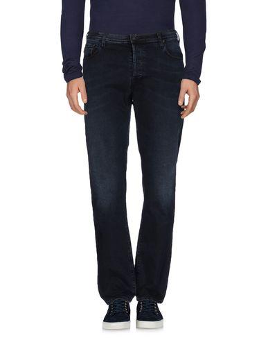 Джинсовые брюки PAUL SMITH 42534072BB