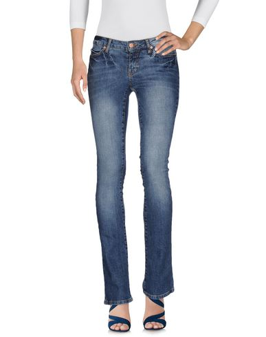 Foto NOISY MAY Pantaloni jeans donna
