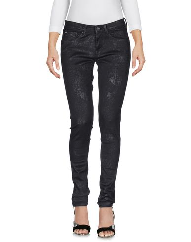 Джинсовые брюки ANDY WARHOL BY PEPE JEANS 42534156TN