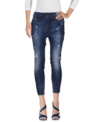 Джинсовые брюки DRYKORN 42534206DA