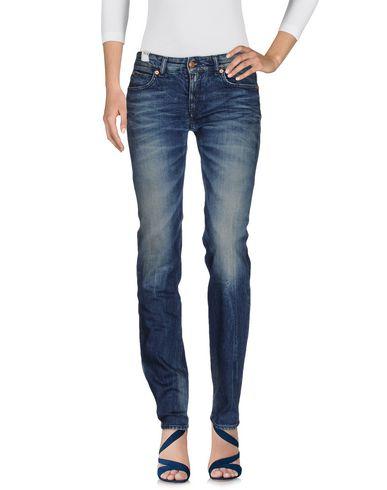 Джинсовые брюки DRYKORN 42534232OX