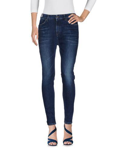 Джинсовые брюки DRYKORN 42534250VS