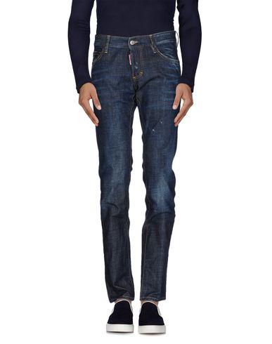 Джинсовые брюки DSQUARED2 42534406TT