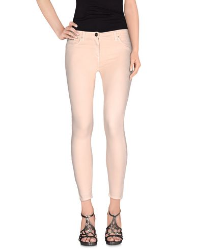 Джинсовые брюки ELISABETTA FRANCHI JEANS 42534408IG