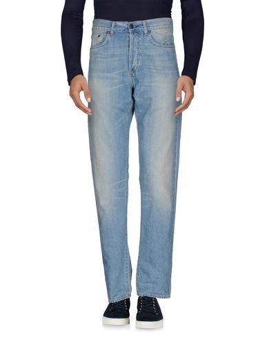 Джинсовые брюки CARHARTT 42534432MI
