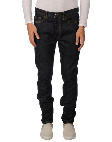 Джинсовые брюки MARNI 42534441TR