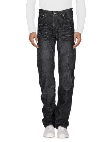 Джинсовые брюки CALVIN KLEIN JEANS 42534511XE