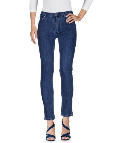 Джинсовые брюки CARVEN 42534533EE