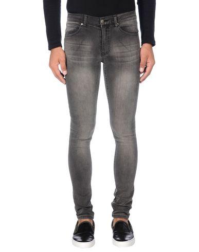 Foto CHEAP MONDAY Pantaloni jeans uomo