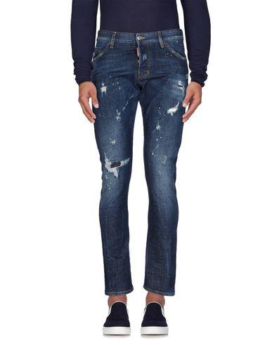 Джинсовые брюки DSQUARED2 42534589KE
