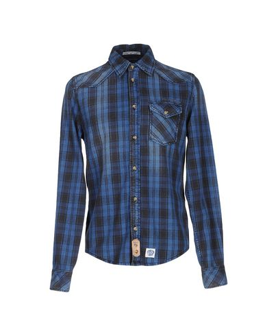 Джинсовая рубашка PEPE JEANS 73 42534625NM