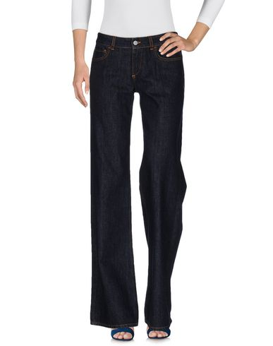 Foto GOLD CASE Pantaloni jeans donna