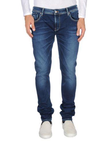 Джинсовые брюки PEPE JEANS 42534719BK