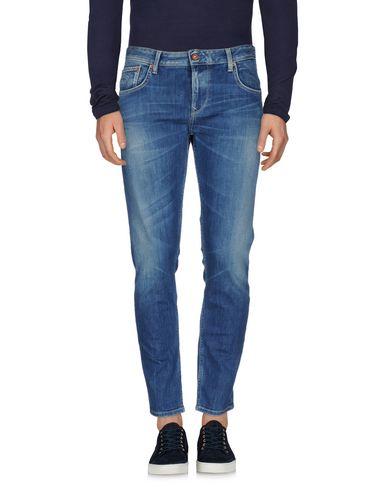 Джинсовые брюки PEPE JEANS 42534727RM