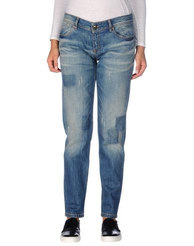 Джинсовые брюки JUST CAVALLI 42534749OH