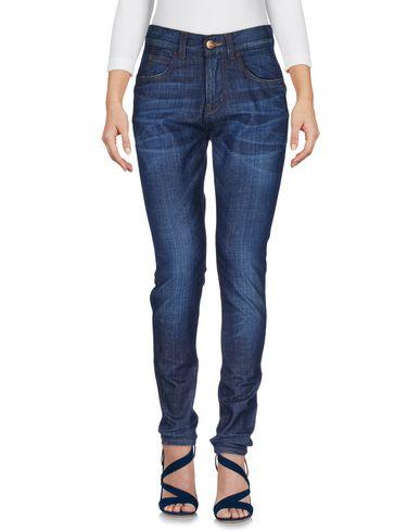 Foto DR DENIM Pantaloni jeans donna