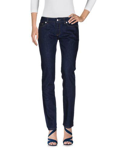 Foto MCQ ALEXANDER MCQUEEN Pantaloni jeans donna