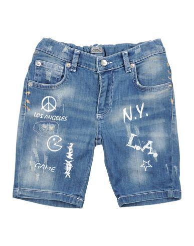 Джинсовые брюки GRANT GARCON BABY 42535038UC
