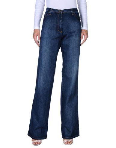 Джинсовые брюки ROCCOBAROCCO 42535140LG