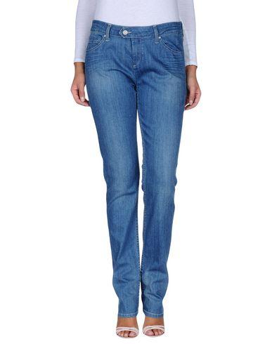 Джинсовые брюки ISABEL MARANT ETOILE 42535248HX