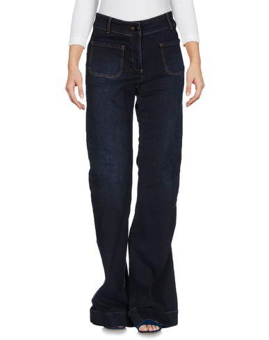 Джинсовые брюки STEFANEL 42535473KA