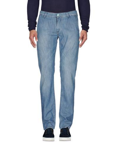 Джинсовые брюки RE-HASH 42535503JS