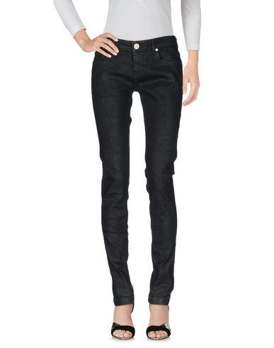 Джинсовые брюки FRANKIE MORELLO 42535510PD