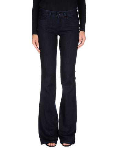 Джинсовые брюки VANESSA BRUNO 42535515VO