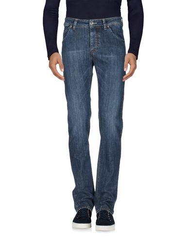 Джинсовые брюки RE-HASH 42535559UN