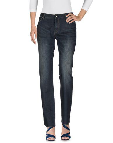 Джинсовые брюки LEROCK 42535608II