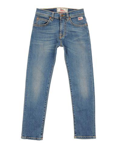 Джинсовые брюки ROY ROGER'S 42535723XM