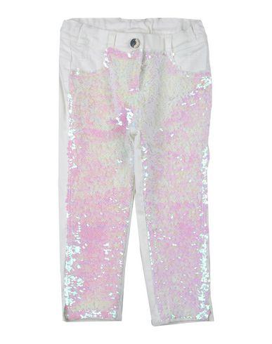 Джинсовые брюки MICROBE 42535809CV