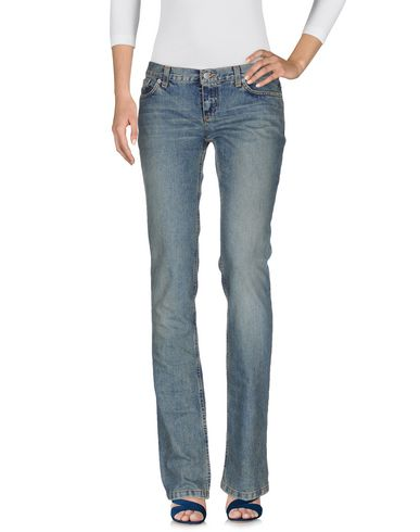 Джинсовые брюки RICHMOND DENIM 42535960SM