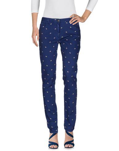 Джинсовые брюки ETRO 42535968UF
