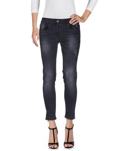 Джинсовые брюки RELISH 42536016HU