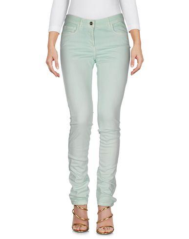 Джинсовые брюки WHO*S WHO 42536038EN